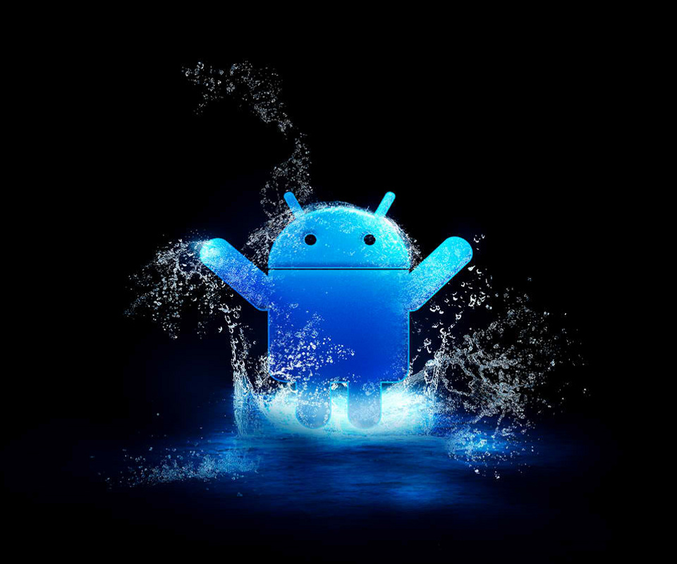 cool android images 960x800