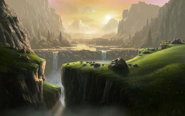 Web Store   Beautiful landscape Timeline PhotosWallpapers 640x400