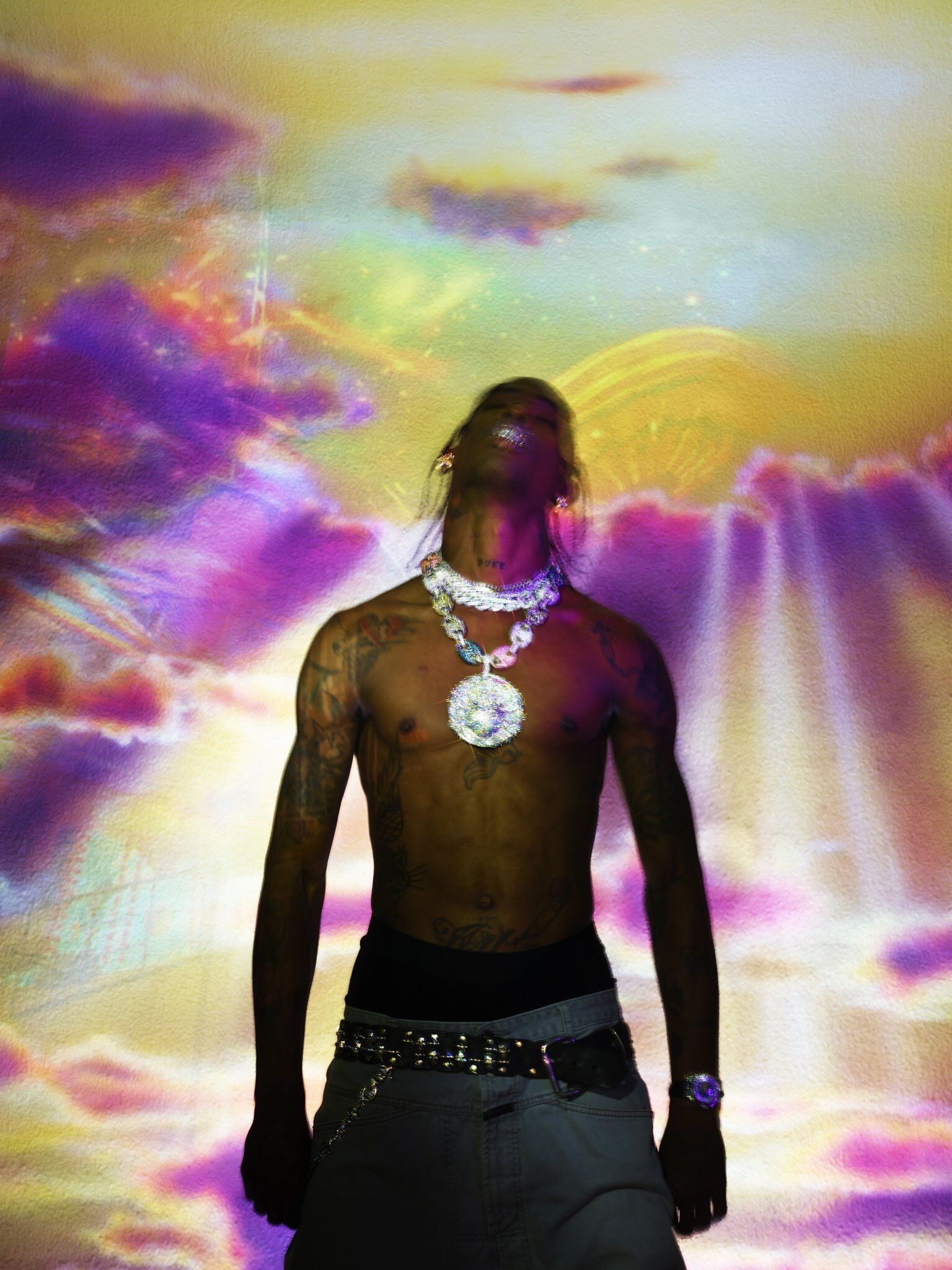 Travis Scott Travis Scott Rodeo Travis Scott Concert   Travis 1536x2048