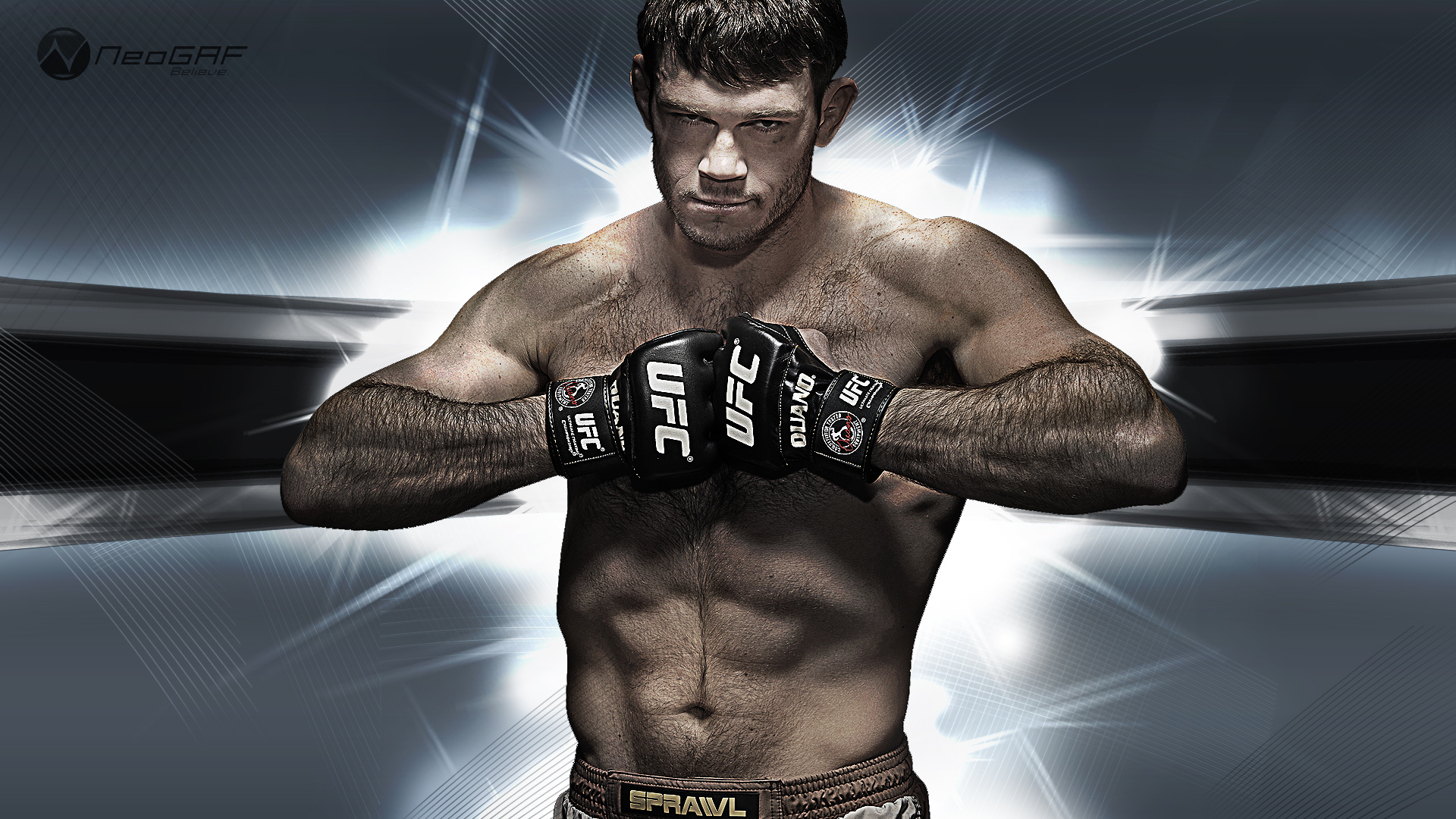 UFC Wallpaper High Definiiton 1920x1080