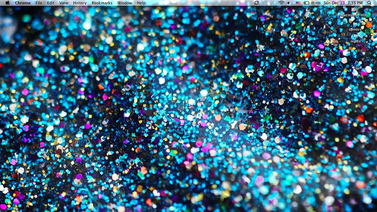 Glitter Desktop Wallpaper Backgrounds 1280x720