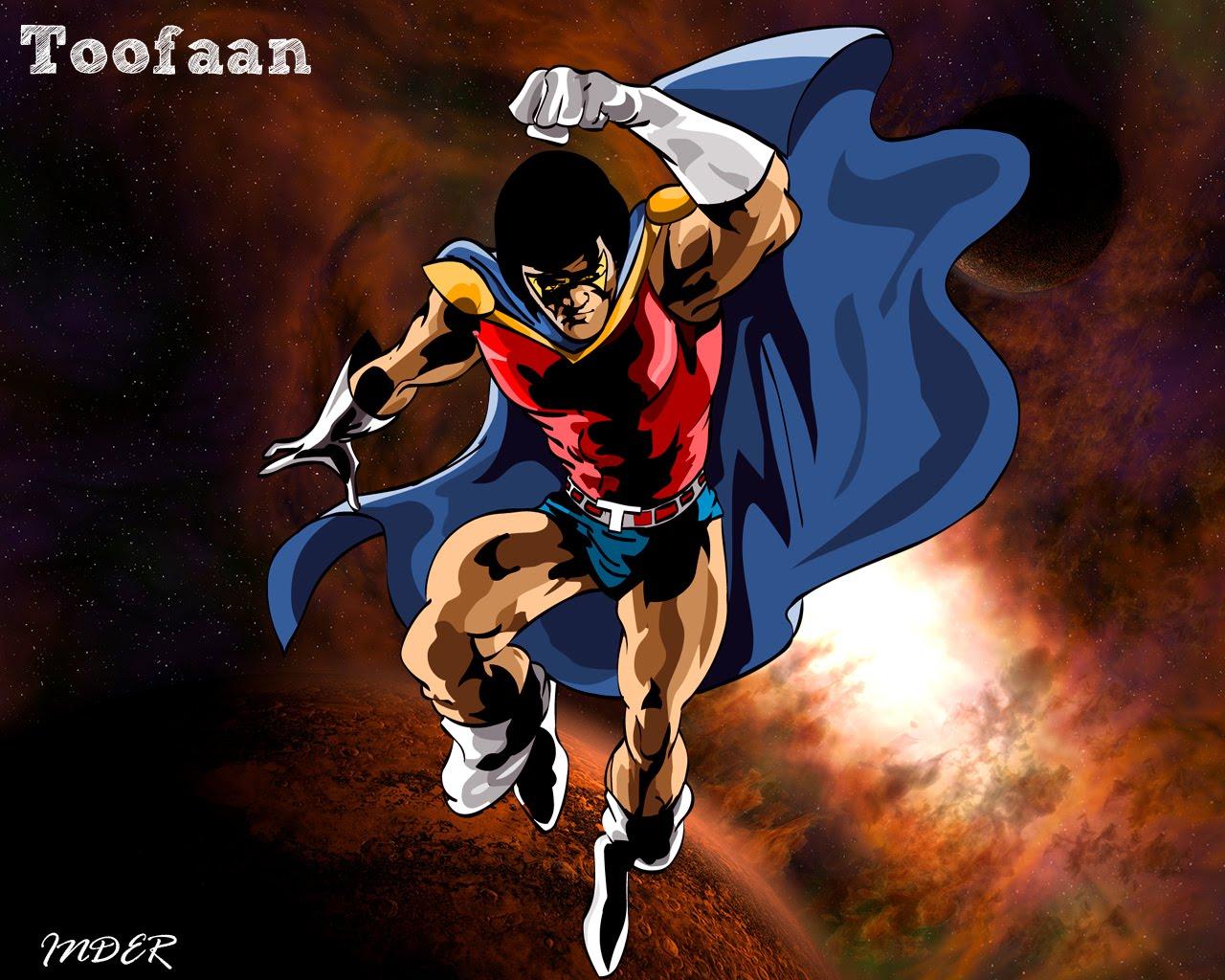 Superhero Wallpapers 1280x1024
