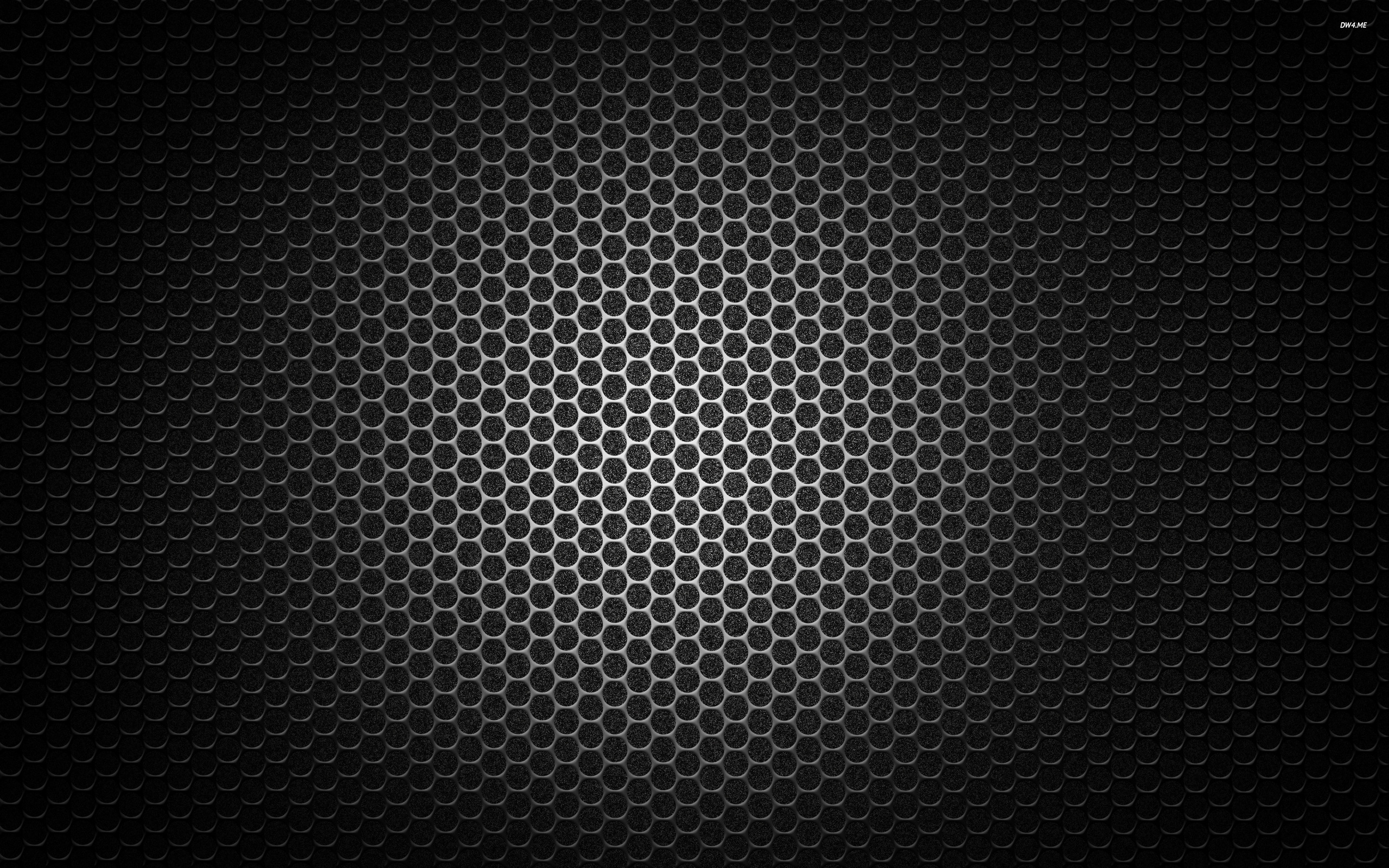 Metallic mesh wallpaper   Digital Art wallpapers   1232 2560x1600