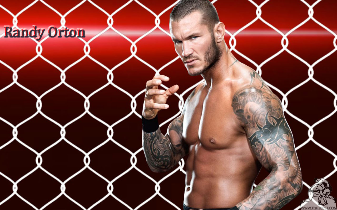Wallpaper Hd Randy Orton 2015 Wallpapersafari