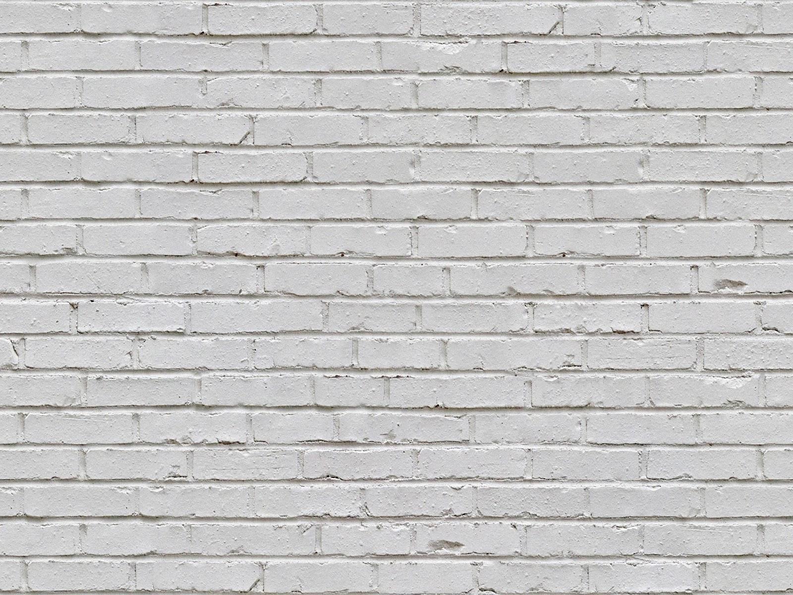 dirty white brick texture 2016   White Brick Wallpaper 1600x1200