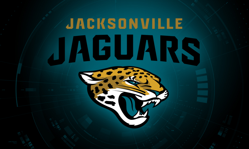 jacksonville jaguars new logo wallpaper - photo #1