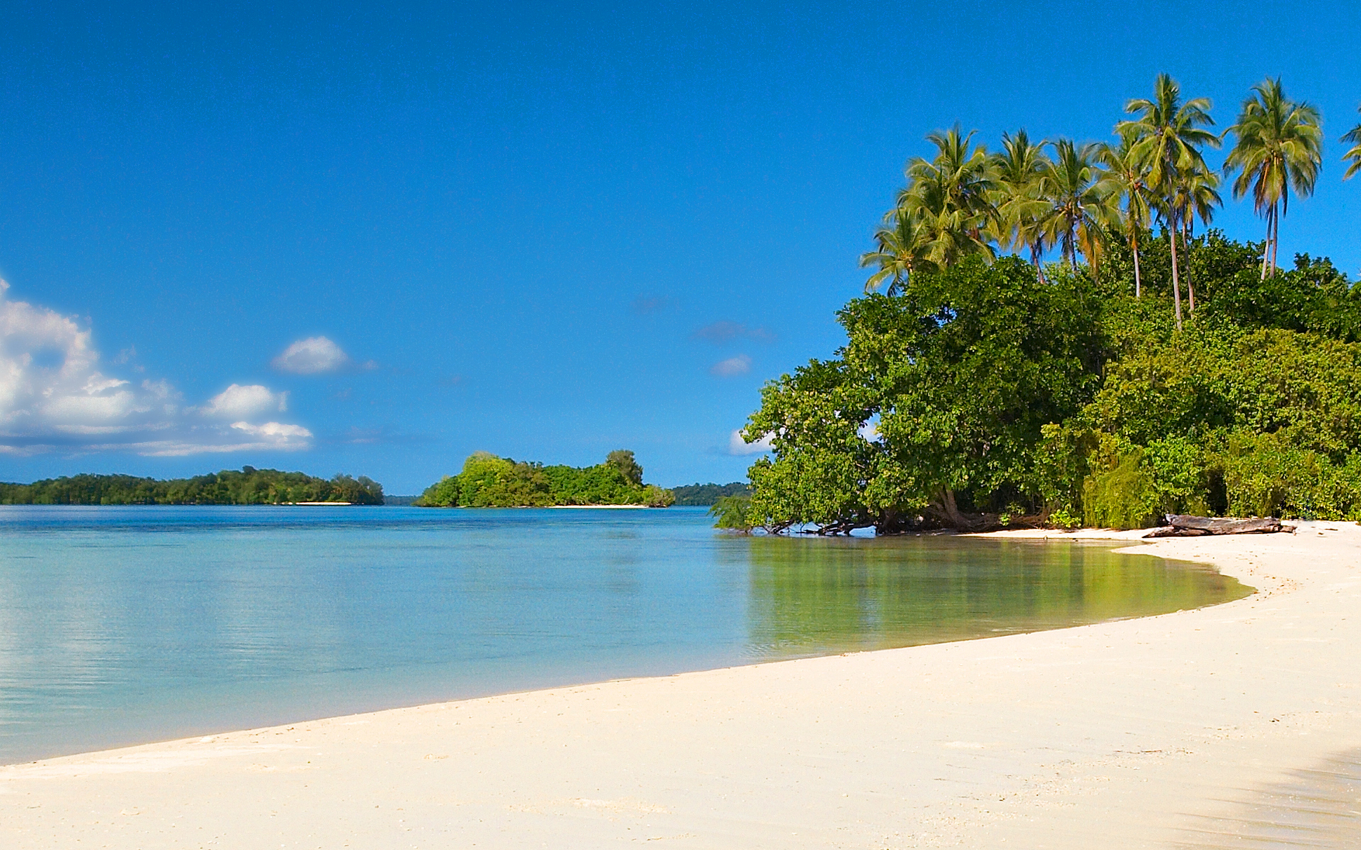 download beautiful beach wallpaper which is under the beach wallpapers 1920x1200