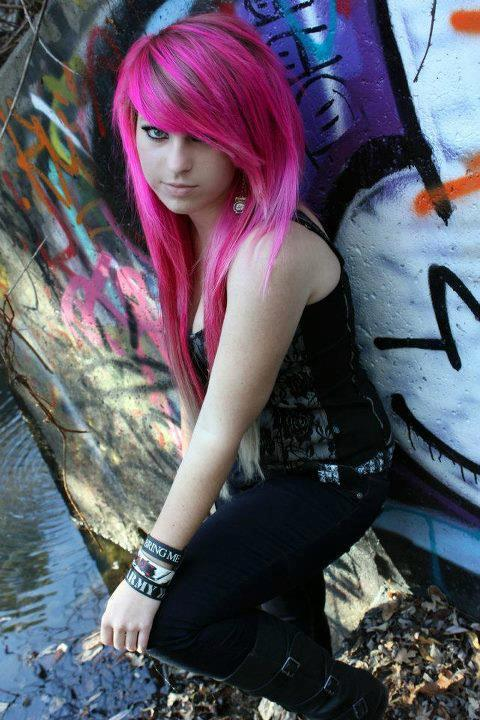 EMO Girls Style HD Wallpapers funniest wallpapers 2013 480x720