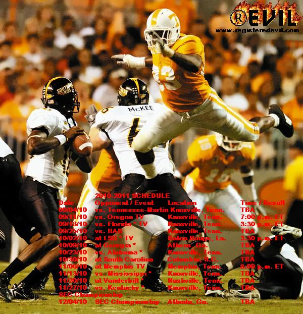Tennessee Football Wallpapers 2016 - WallpaperSafari