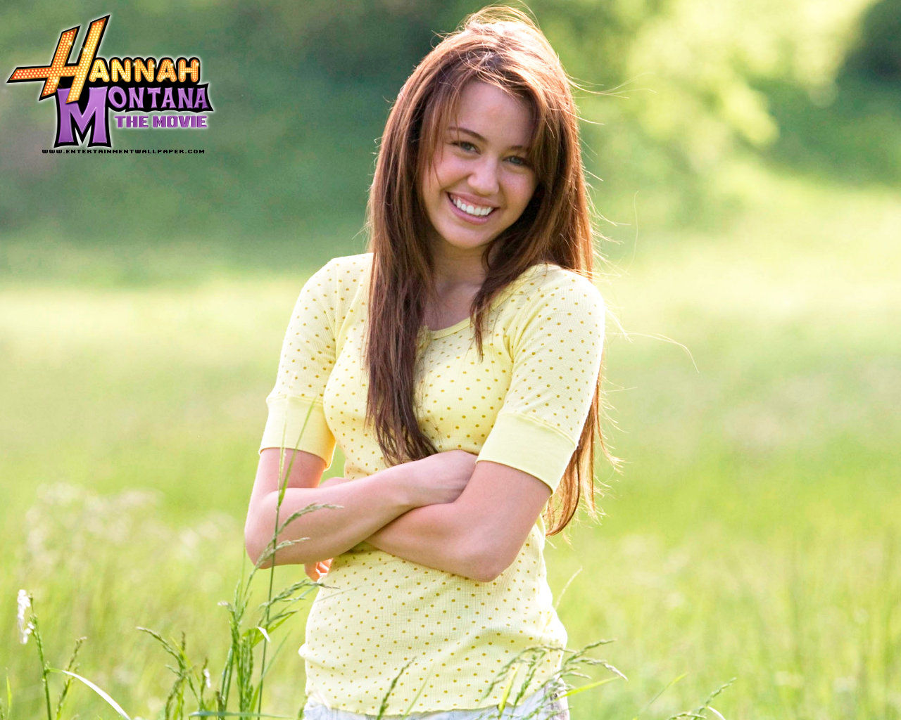 Miley Stewart vs Hannah Montana images Hannah Montana Images HD