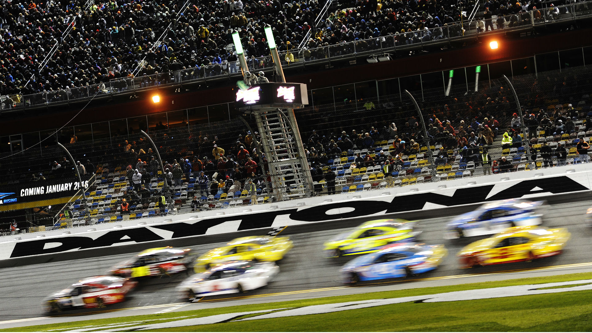 Daytona 500 Date time lineup TV schedule live stream for 2019 1920x1080