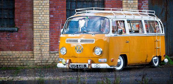 VW Camper Bus The Volkswagen Campervan and Bus magazine 592x287