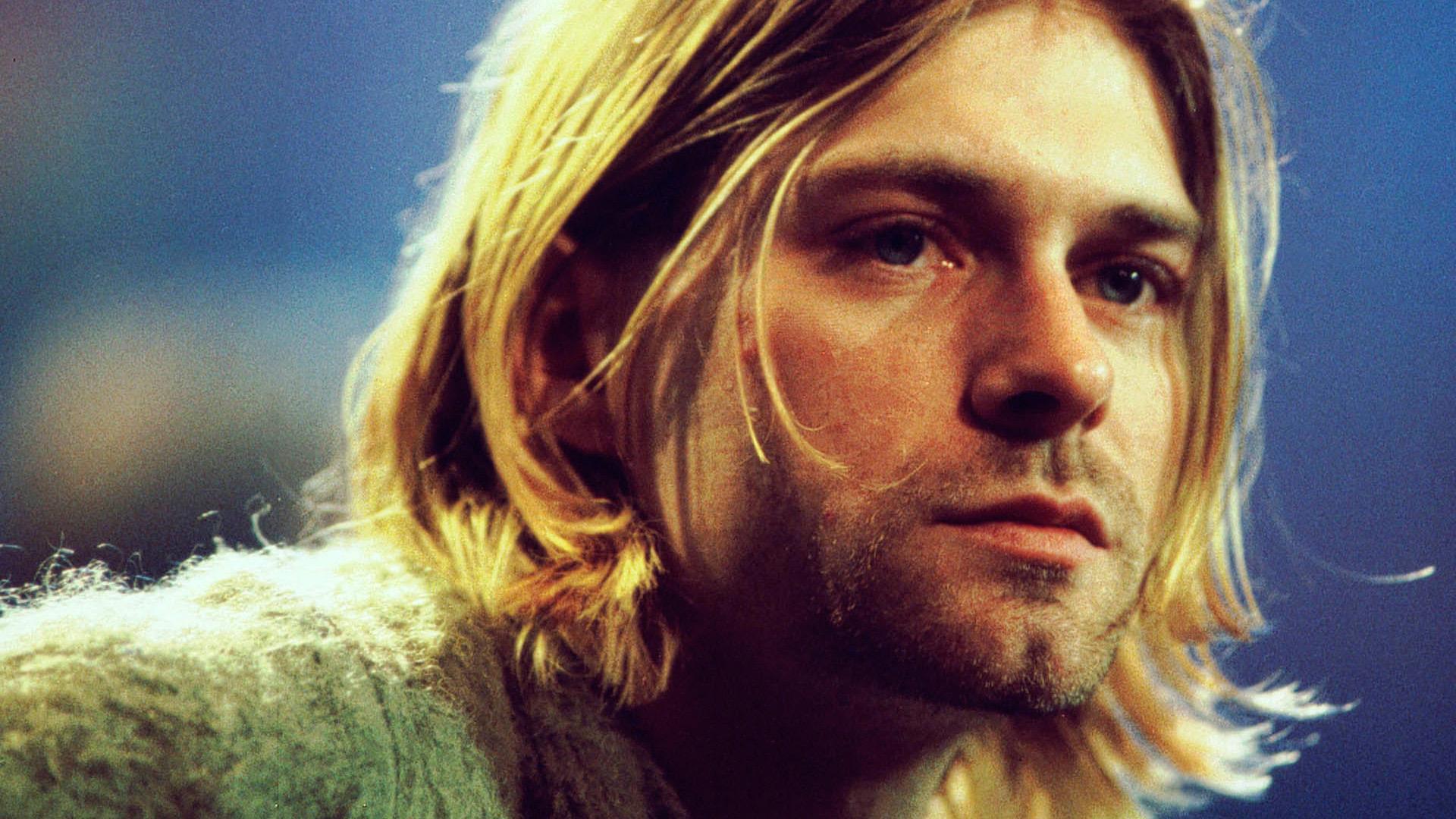 HD Wallpapers Kurt Cobain Galleries Kurt Cobain Pics Kurt Cobain 1920x1080