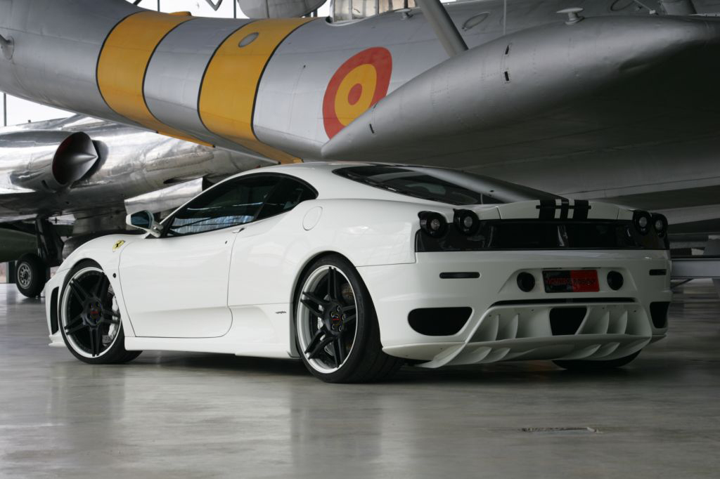 NOVITEC   Ferrari 430 Coupe Spider   Images   novitecgroupcom 1024x682