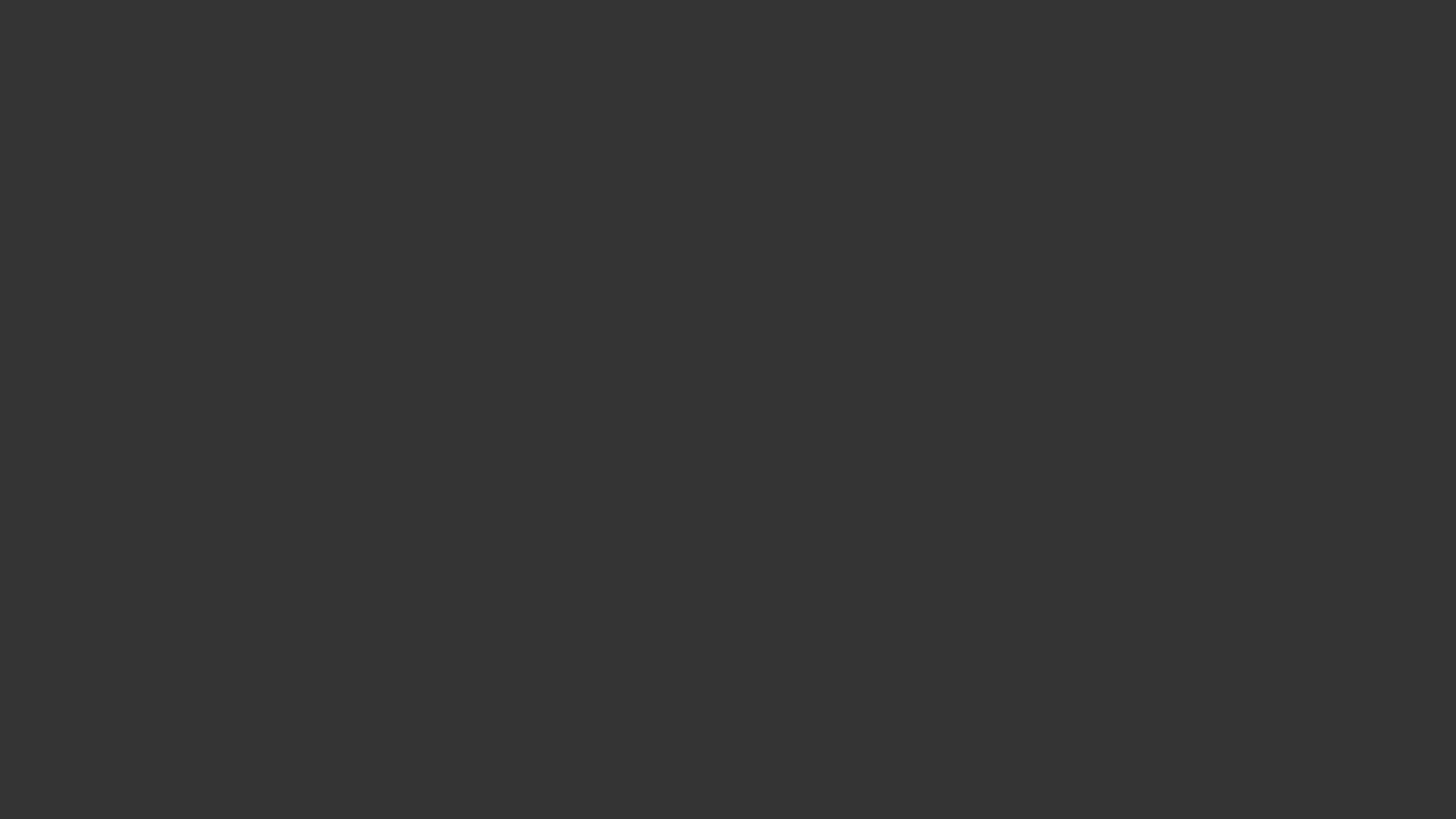 this Dark Gray Desktop Wallpaper is easy Just save the wallpaper 2560x1440