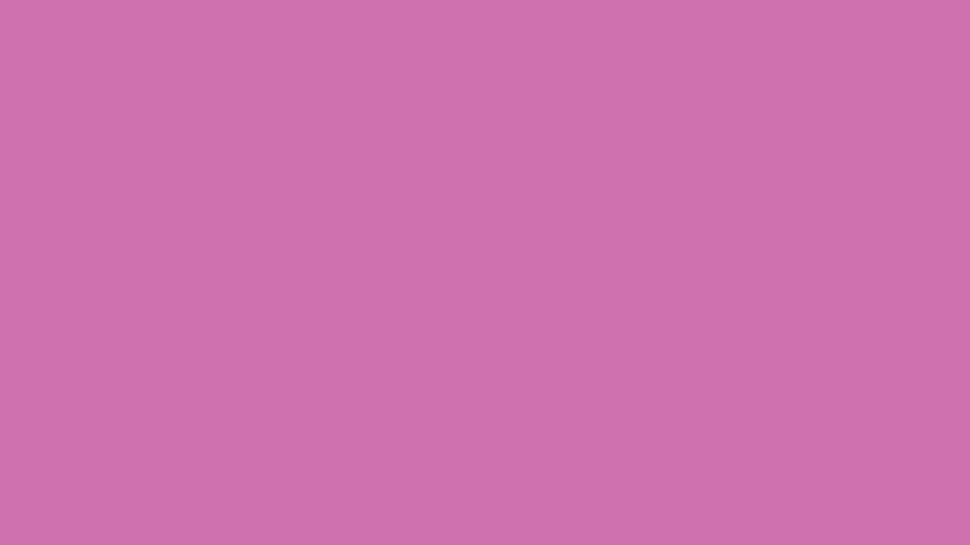 1366x768 resolution Sky Magenta solid color background view and 1366x768