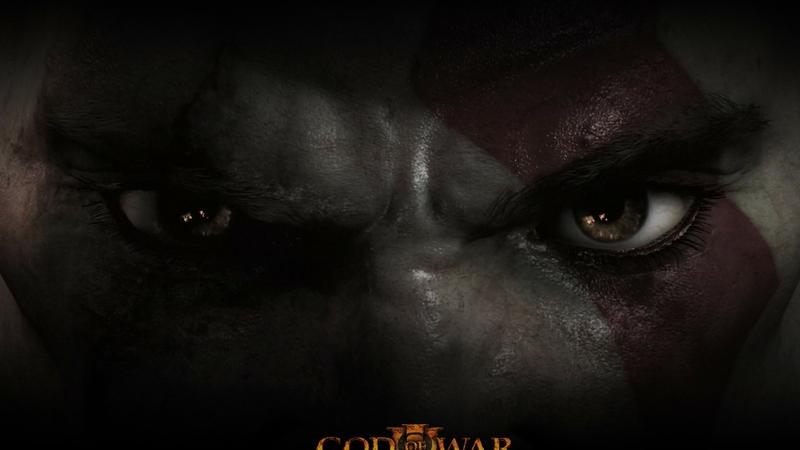 evil eyes Evil eyes Video Games God of War HD Desktop Wallpaper 800x450