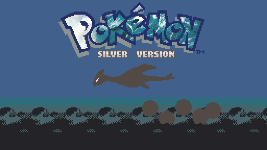 Pokemon silver wallpaper by Zaros BobTheCat on deviantART 1024x576