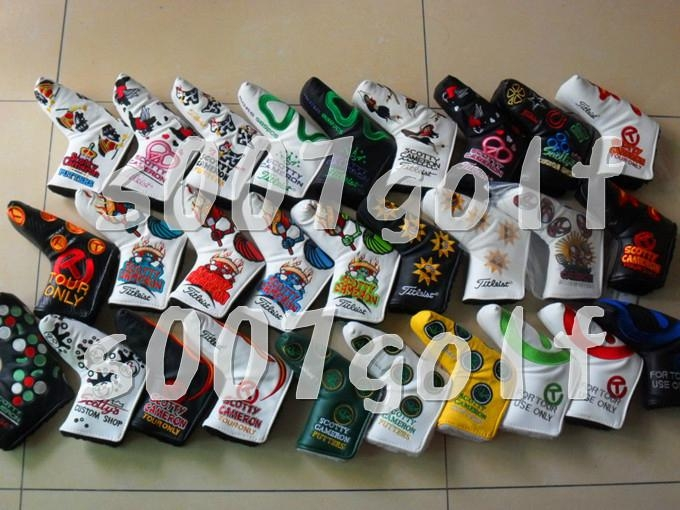 Scotty Cameron Headcovers HD Walls Find Wallpapers 680x510