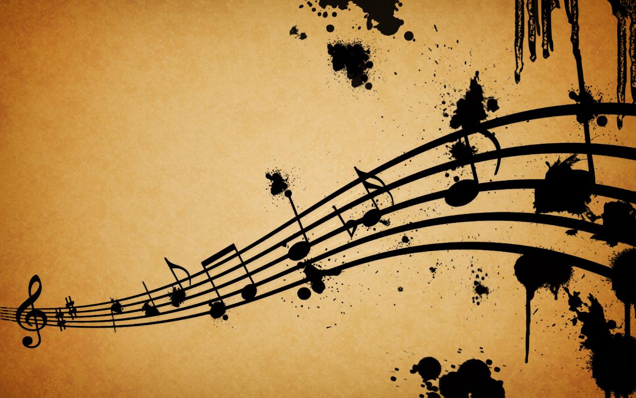 musical wallpapers for desktop wallpapersafari