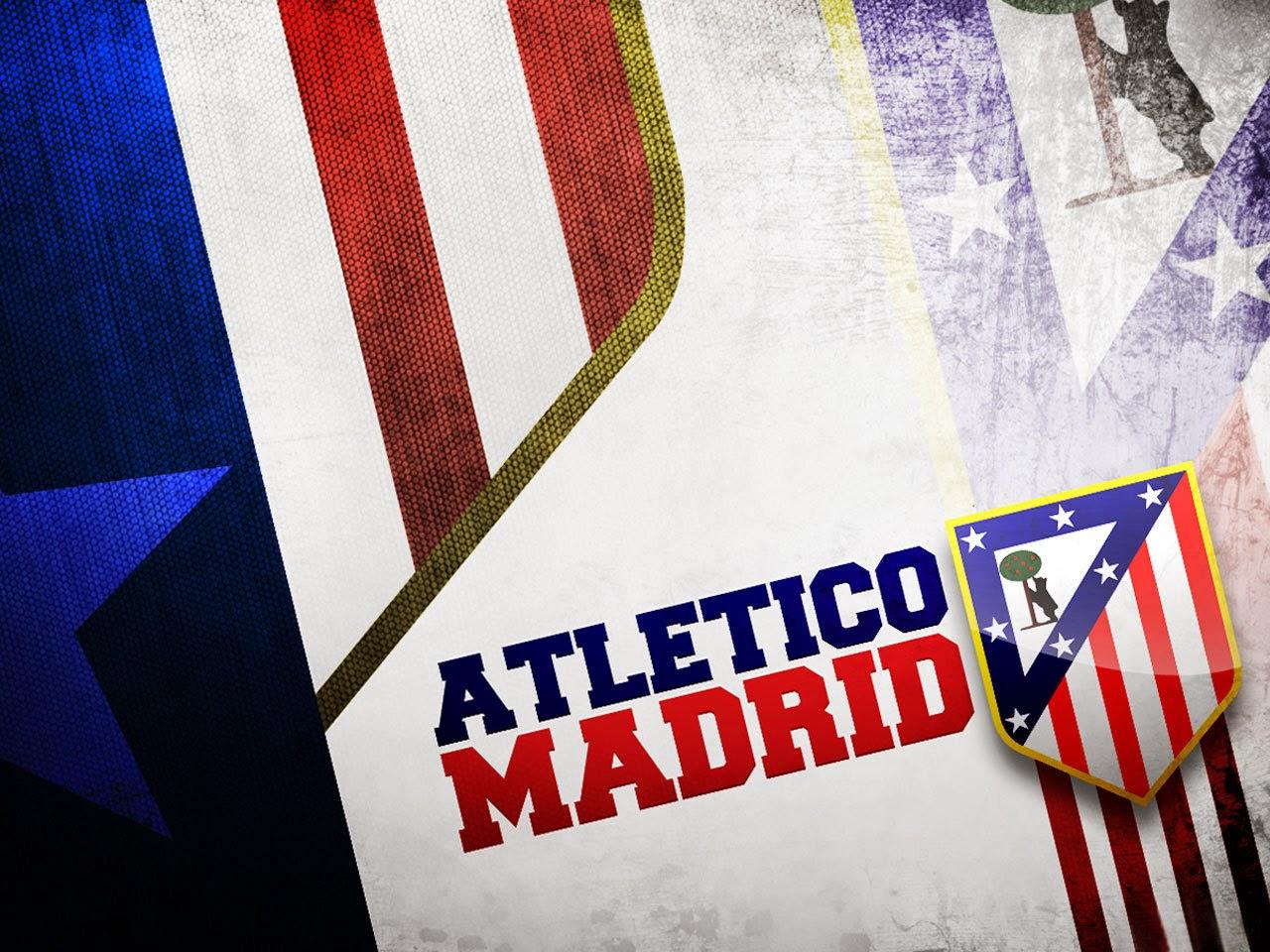 Atletico Madrid Wallpaper 1280x960