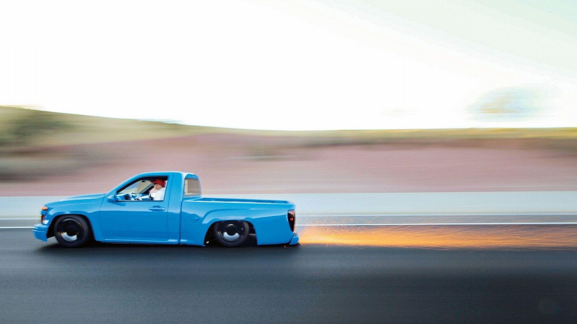 Low Truck Wallpapers   Top Low Truck Backgrounds 1920x1080
