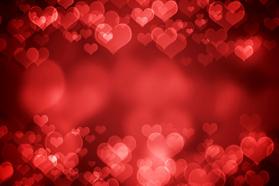 Valentines Day Background HD Wallpaper for iPhone Desktop PC 900x600