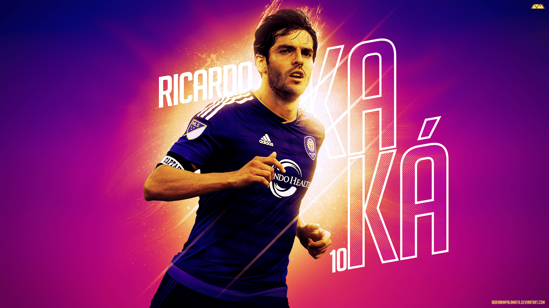 Kaka Wallpapers and Background Images   stmednet 1920x1080