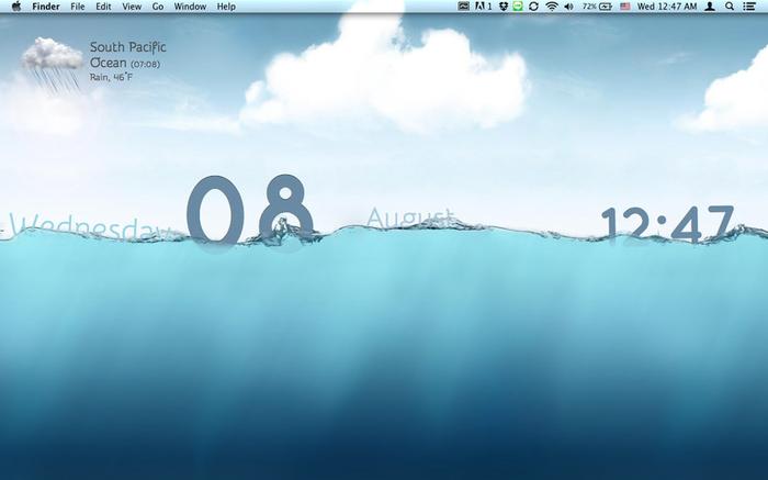 Live Wallpaper for Mac   Download 700x437