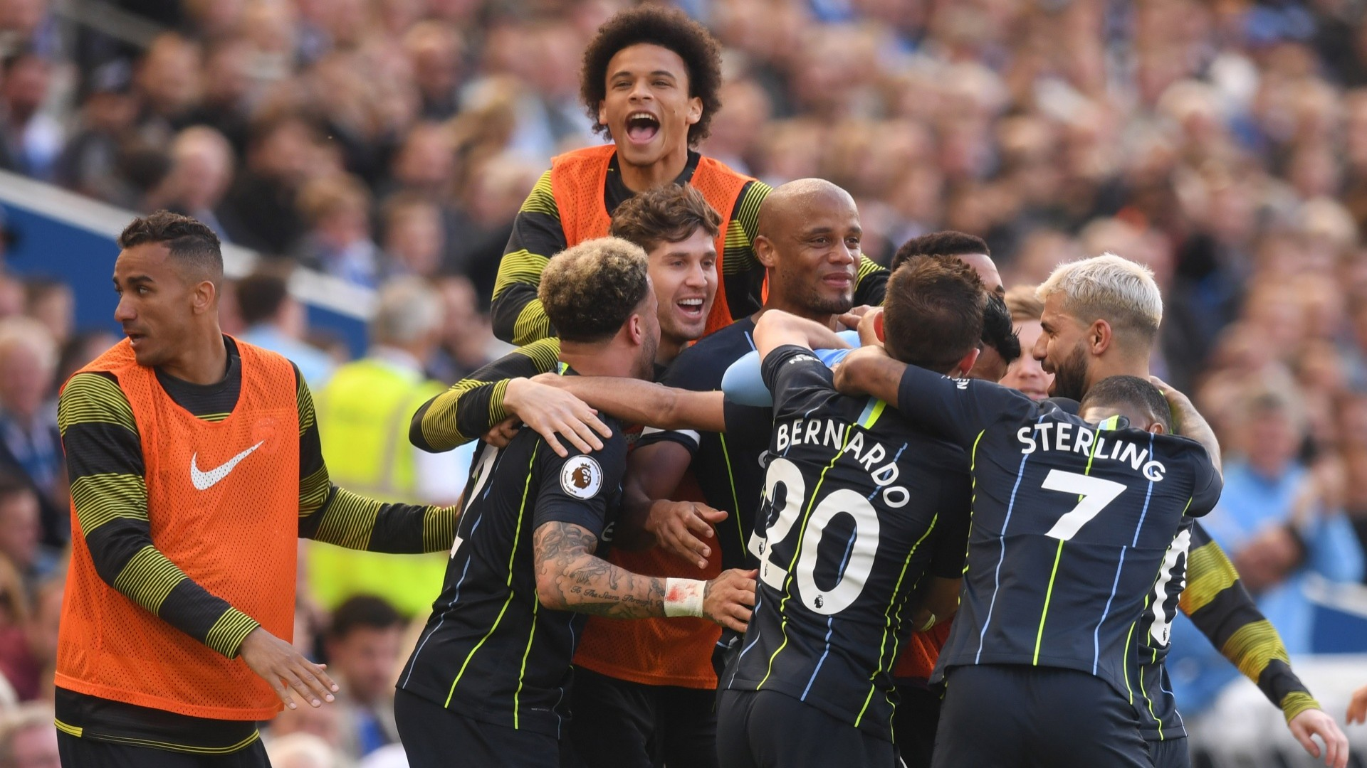 Man City makes case as best team in Premier League history NBC 1920x1080