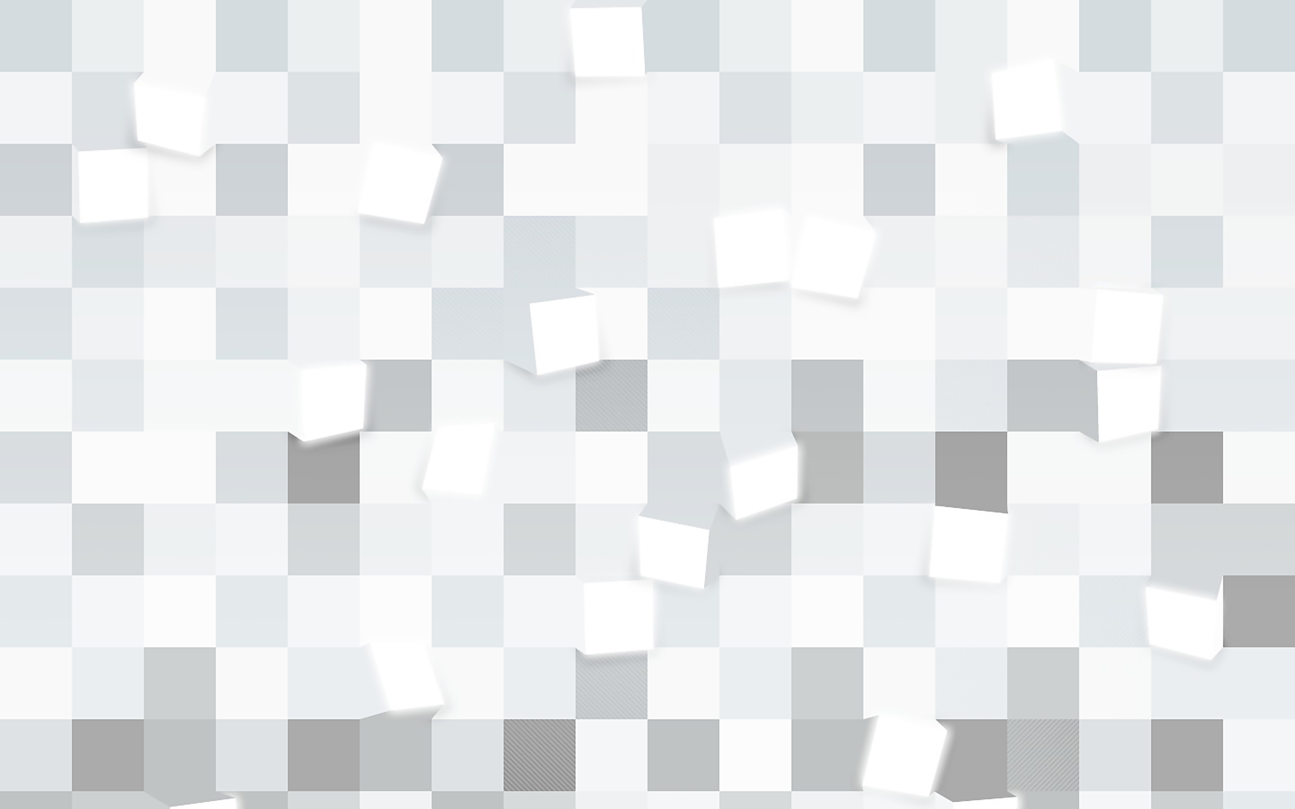 White Abstract Wallpaper 47836 2560x1600px 2560x1600