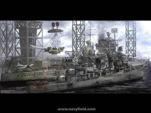 Phone Navy Field 500x375