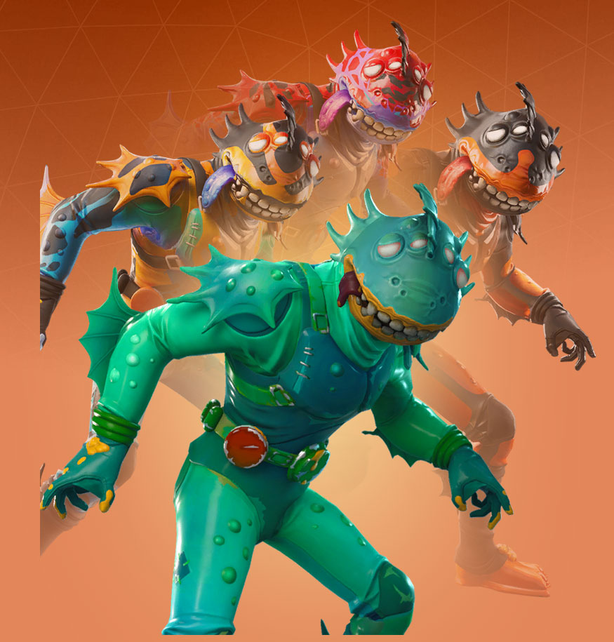 Fortnite Moisty Merman Skin   Outfit PNGs Images   Pro Game Guides 875x915