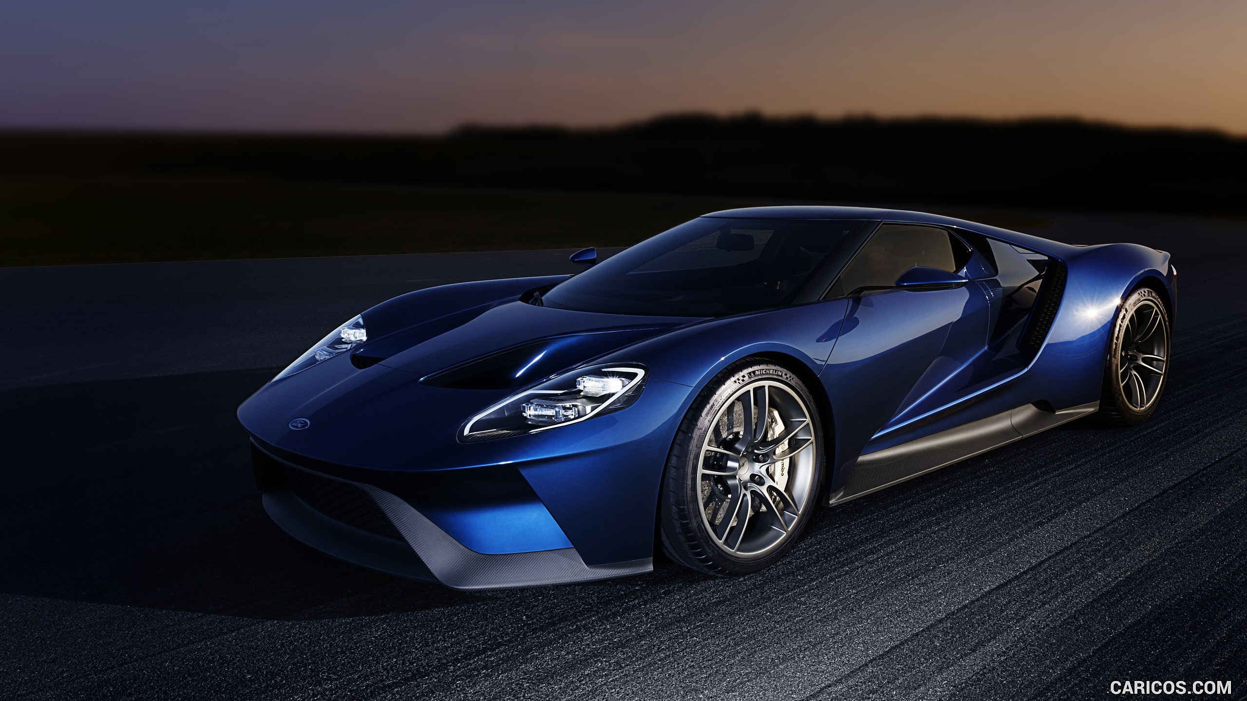 29 Ford Gt 2017 Wallpapers On Wallpapersafari