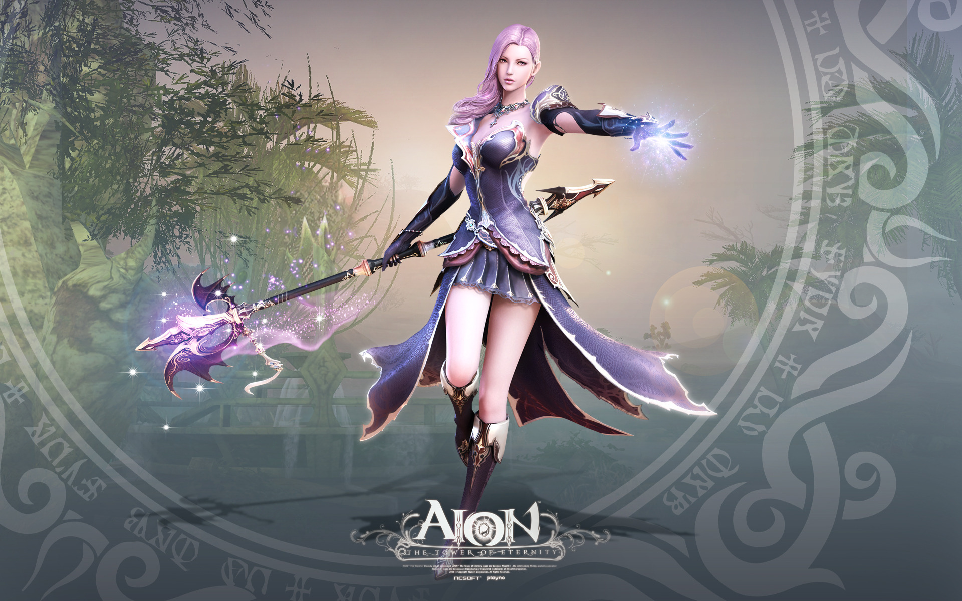 Download Aion Wallpaper 1920x1200 Wallpoper 311363 1920x1200