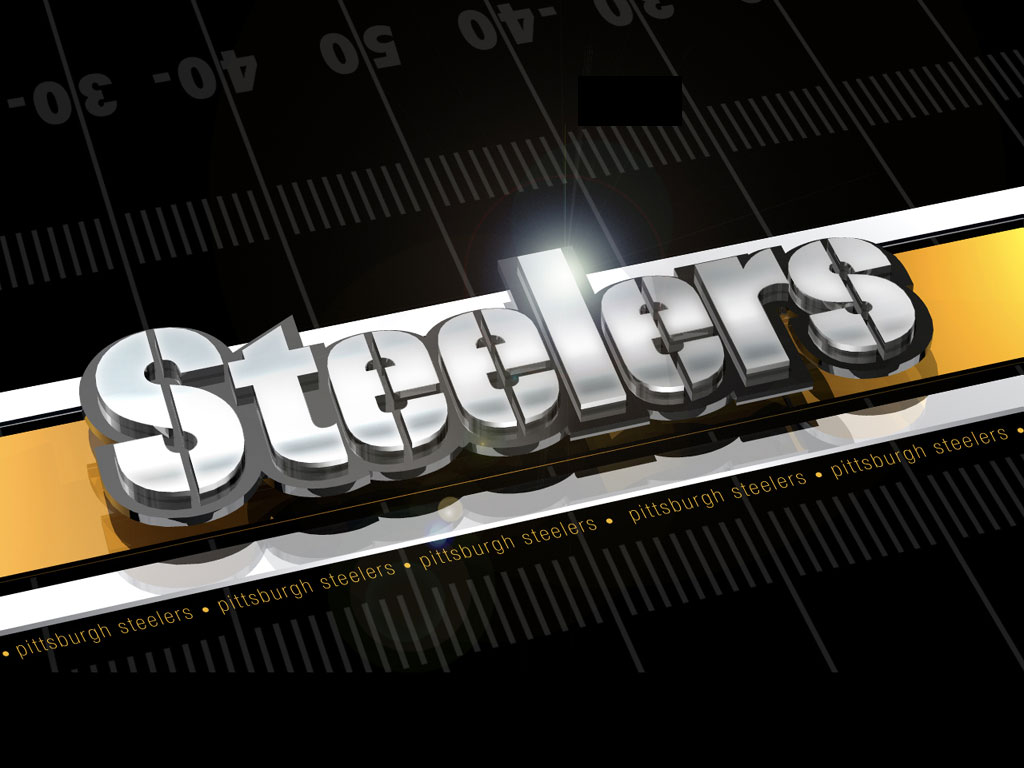 Pittsburgh Steelers Wallpapers 1024x768