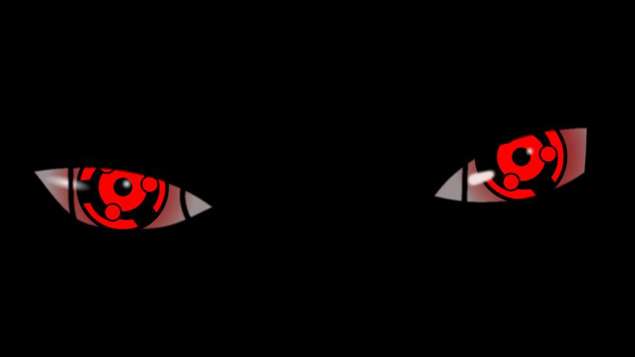 Sharingan Red Fuumetsu Madara by AngelofChaos91 900x506