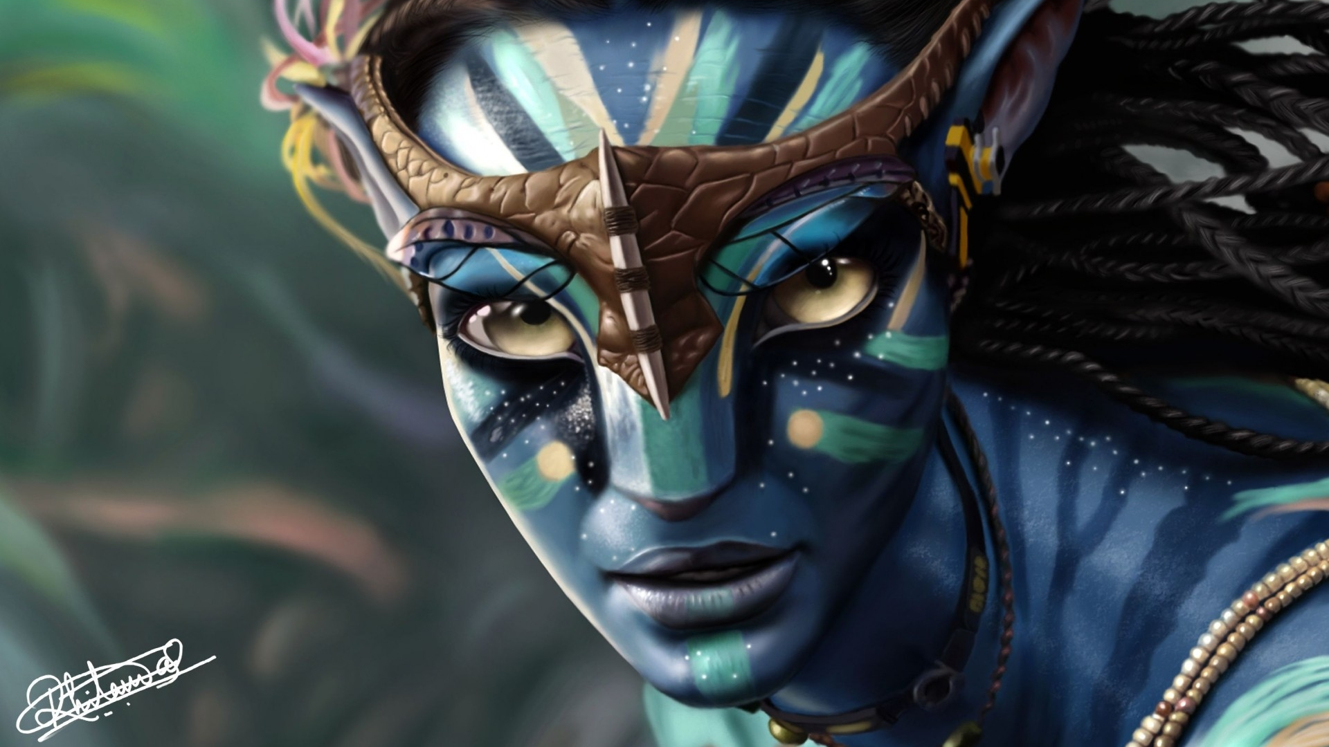 Free Hd Movie Download Point Avatar 2009 Free Hd Movie: Avatar Wallpapers For Desktop