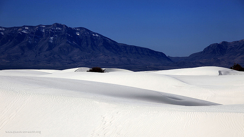 169 Landscape Wallpaper 69   White Sands New Mexico Flickr 500x281