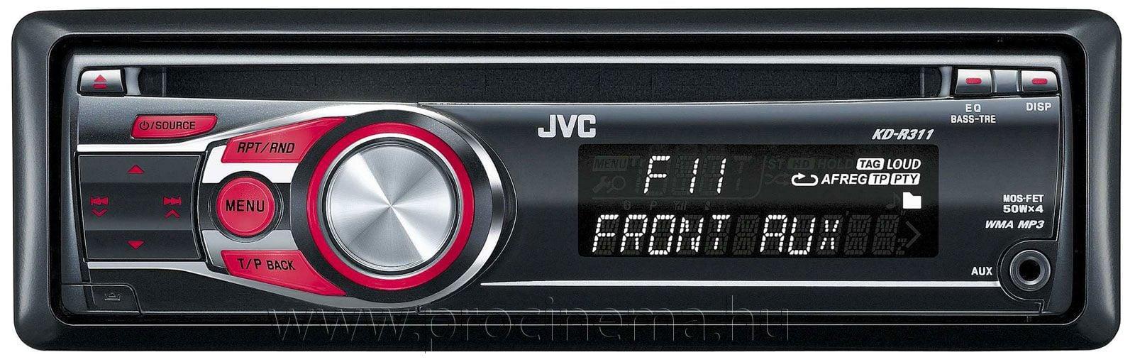 Download JVC KD R311 Autrdi   CD MP3 termkinf 1600x510