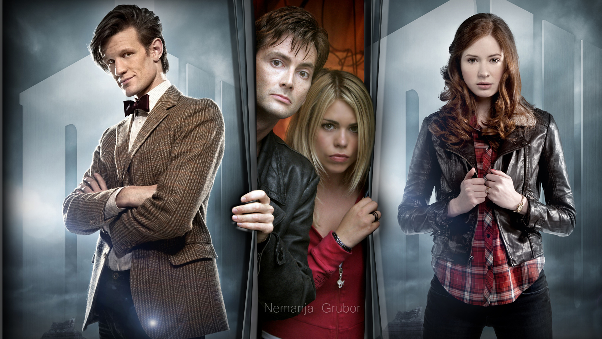 free doctor who episodes Hd Wallpapers 1920x1080