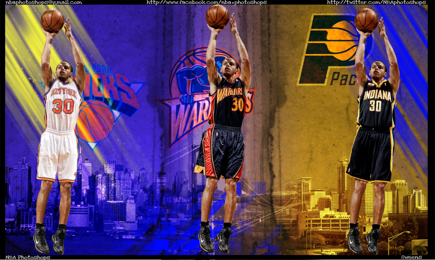 Stephen Curry Dunk Wallpaper - WallpaperSafari