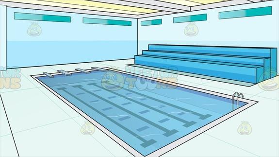 Olympic swimming pool wallpaper wallpapersafari - Swimming pool size ...