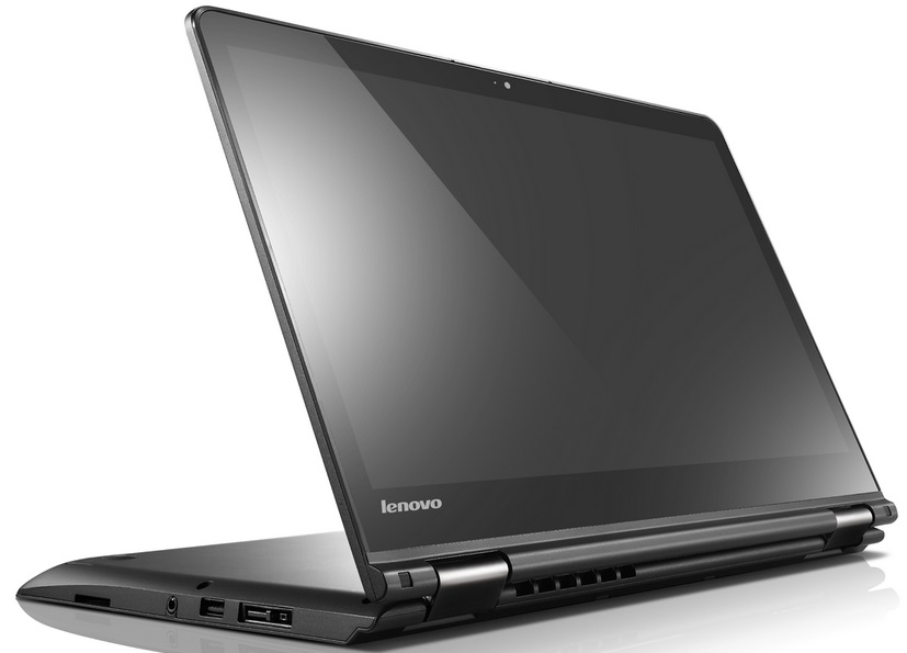 Lenovo Thinkpad Yoga 14 laptop with Core i5 Intel CPU launched 827x595
