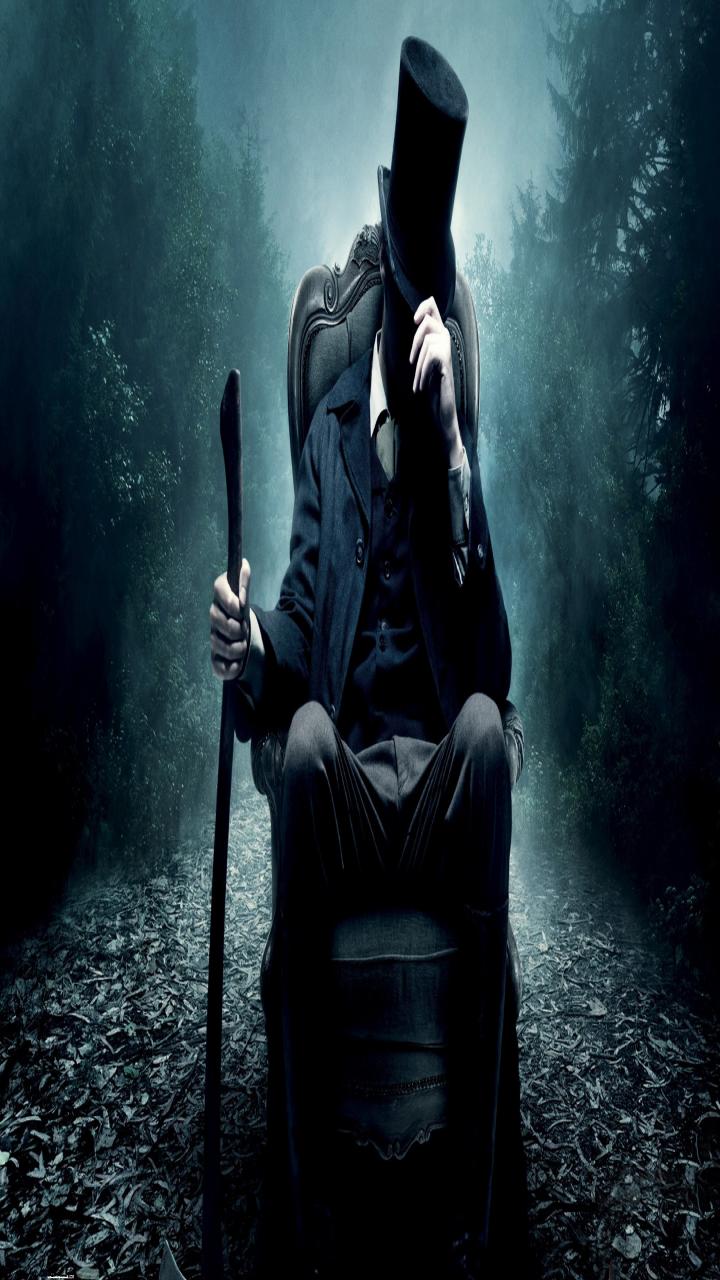 Abraham Lincoln Vampire Hunter Movie Wallpapers 720x1280