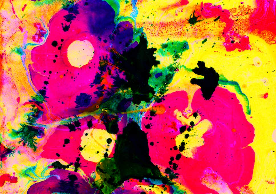 Jack Coulter Meet the young artist with synesthesia who hears 968x681