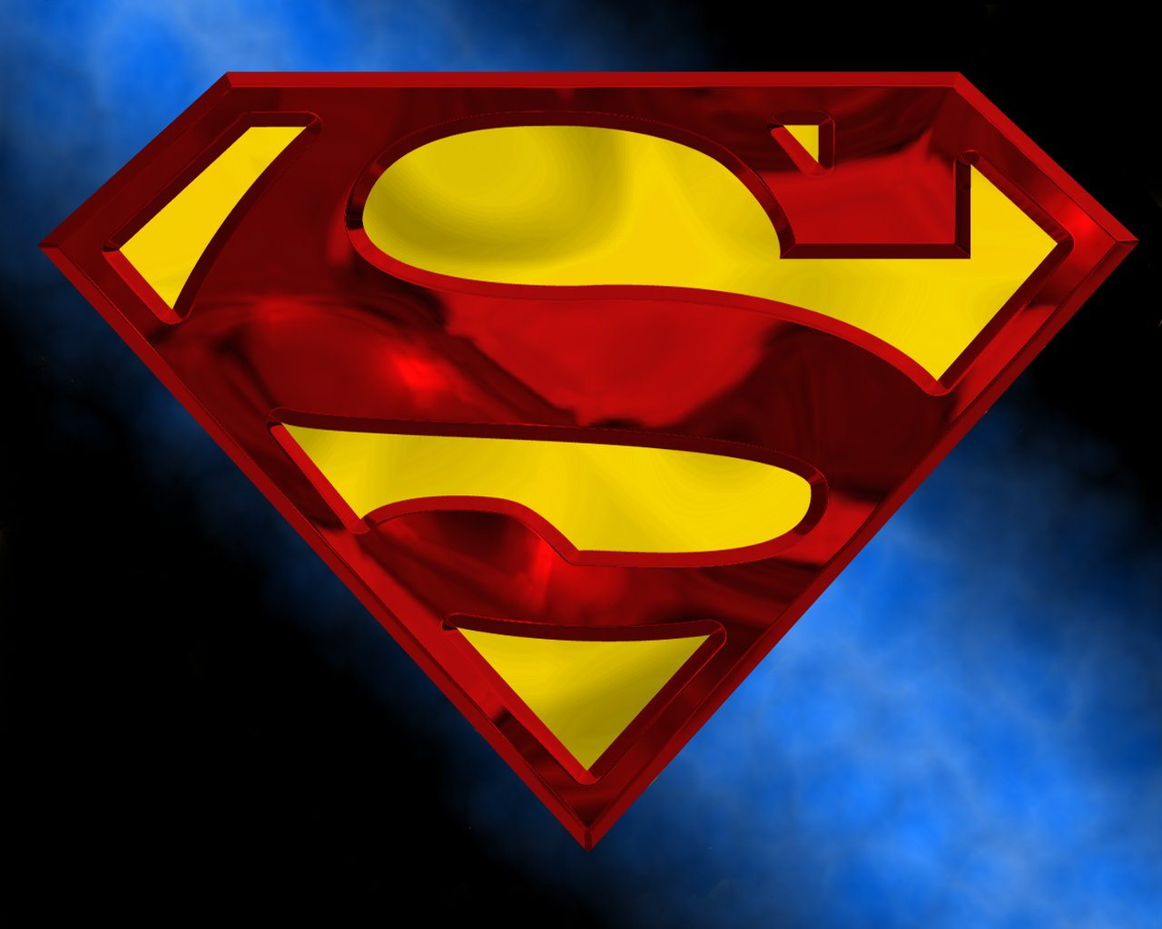 Superman wallpapers Superman background 1280x1024