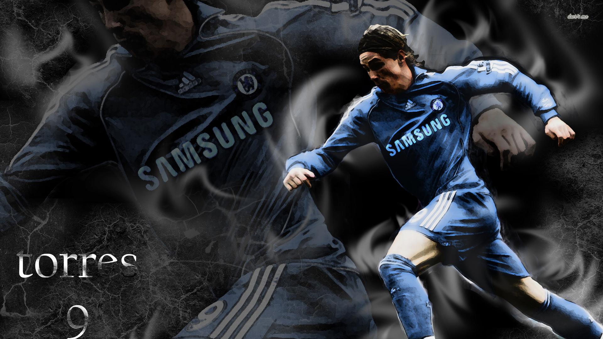 Fernando Torres wallpaper   Sport wallpapers   4399 1920x1080