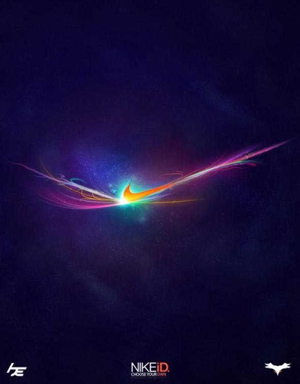 La historia del logo icono Nike blog 590x755