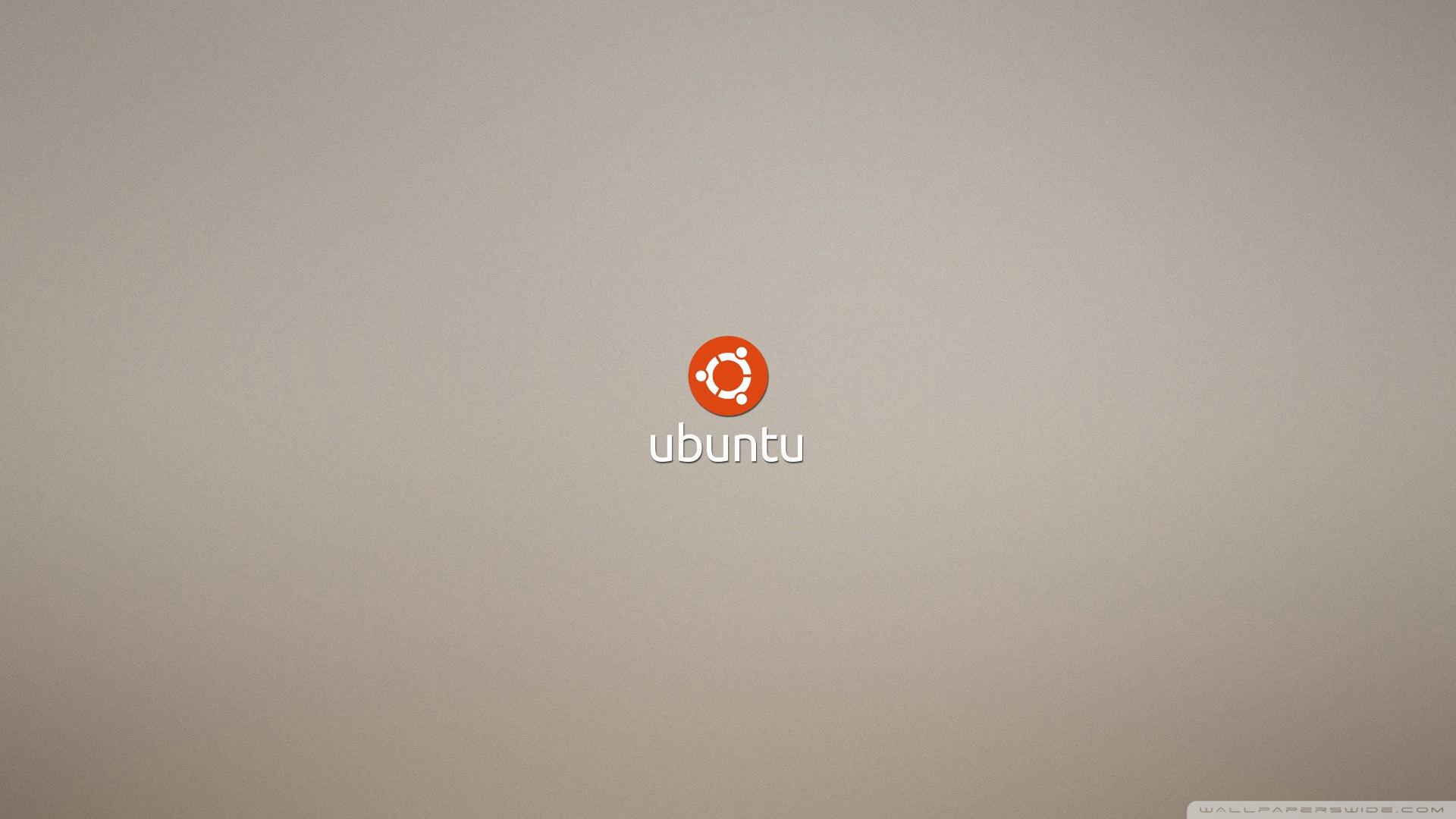 Ubuntu Desktop Plomo Wallpaper 1920x1080 Ubuntu Desktop Plomo 1920x1080